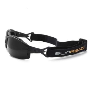 Sunread Wind Black