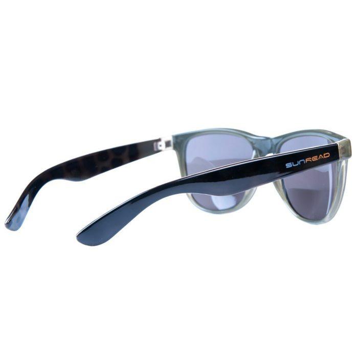 Sunread JADE - solglasögon med läsruta